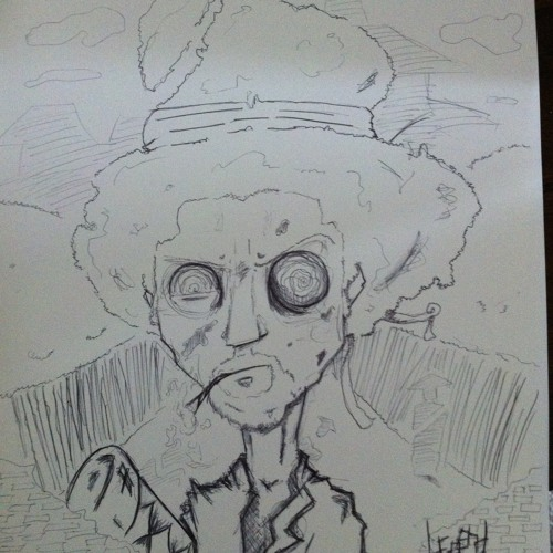 Quazar - Legend Of Niggas Ft. Reality (Prod. Shag) (Read BELOW!!)