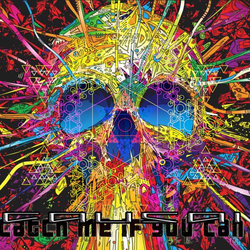 Causai - Catch me if you can (Mix)