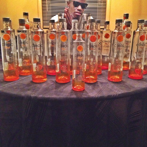 CIROC BY THE CASELOAD