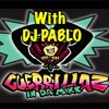DJ PABLO Break Beats recorded at 2030 Valejo