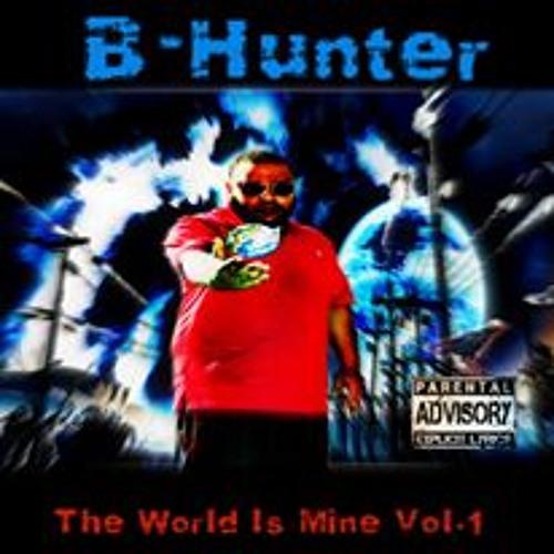 B HUNTER the Crow GOT EM HOOKED part 1