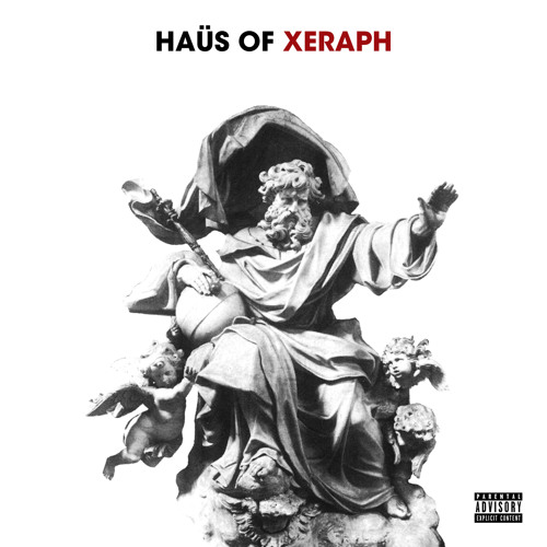 Xeraph - Growing Wings ~ Tsukiru Remix (Prod. By Eru) [Bonus Track]