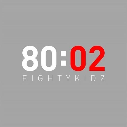 80KIDZ  / Gah (preview)