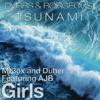 Tsunami Girls (M-3ox & Duher x DVBBS & Bourgeois)(Ivan Itsai Bootleg)