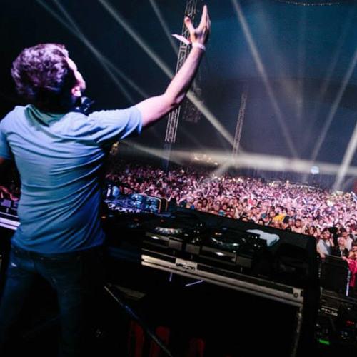 Live DJ sets 2013