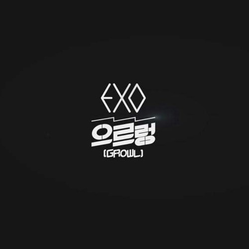 Growl-EXO (Chinese Ver)