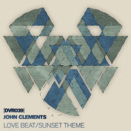 John Clements - Sunset Theme (Irregular Disco Workers Hyperspace Walk)