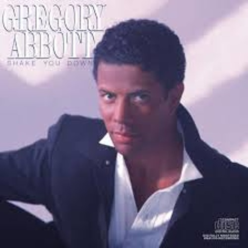 Classic Soul - Gregory Abbott - Shake You Down (Revised) ~ A cappella