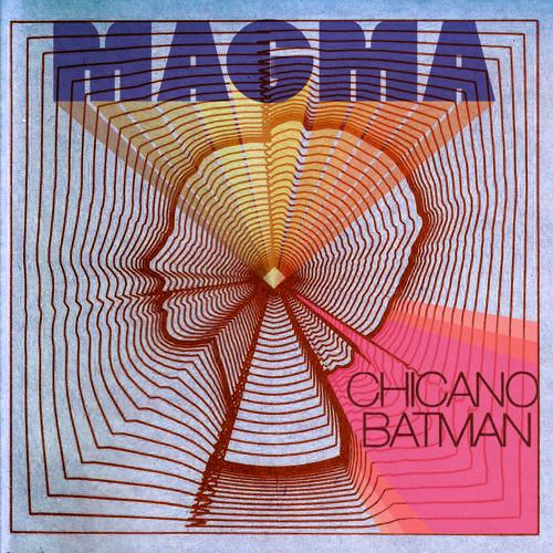 Chicano Batman Amor Verde Indie Shuffle