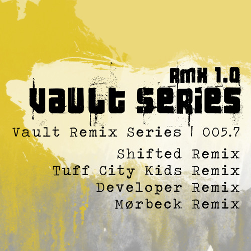 Preview - VAULTRMX001 | Subjected - 005.7 Remixes