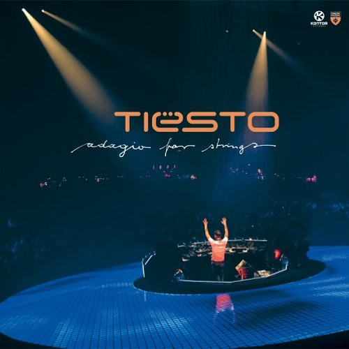 Geert Huinink - Orchestral mash-up of 5 Trance Tracks