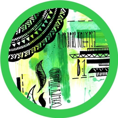 Thomas Atzmann - A Propos Kalypse (rampue Remix) (Snippet)