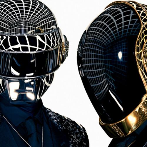 Daft Punk - The Brainwasher (DEOJ Remix)