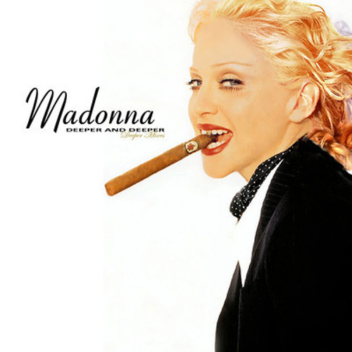Madonna - Deeper And Deeper (Funkmaster' Groove-on Mix)