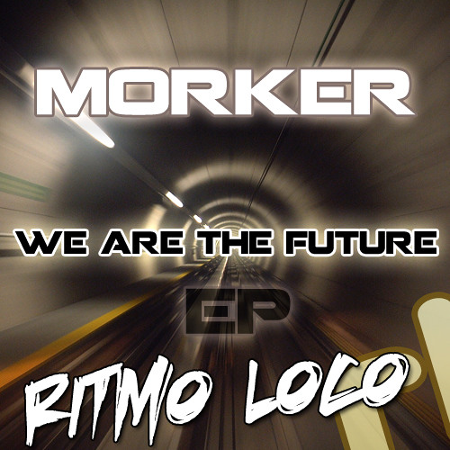 We Are The Future EP