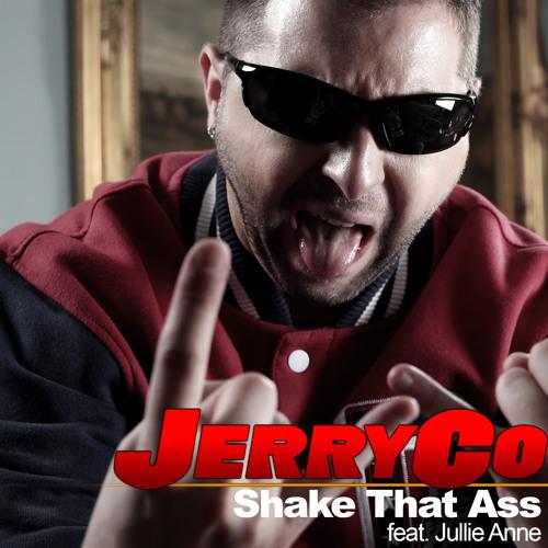 Shake That Ass (feat. Jullie Anne)