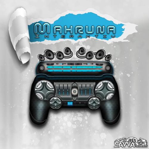 Mahruna - Interaktiv EP Soundcloud teaser