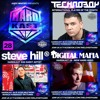 Digital Mafia guest mix on Andy Whitby - Hardkast - Episode 028