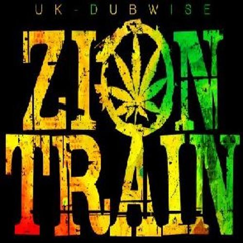 Rasta Dub - Kanka feat Dan Man (Zion Train Remix)