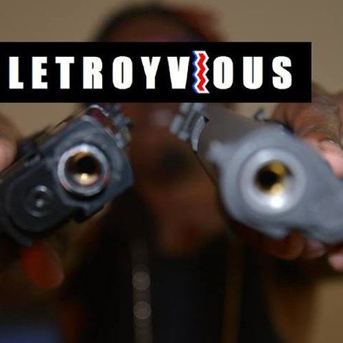 Letroyvious - 1U (ft. Tha Red Baron) (prod. by Jonny Juliano)