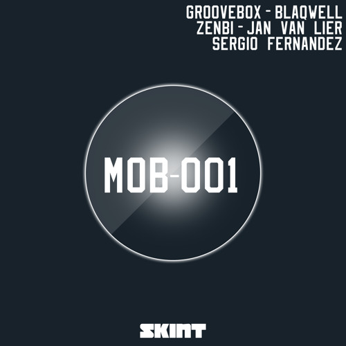 Groovebox & Blaqwell - Black Magic (Original Mix) Skint Records - Now on Beatport