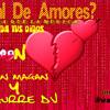 Churre Dj junto a JuanMagán - mal de amores -HellowAgost20k3
