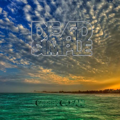 Deadsimple Mix 003 - Green Ocean