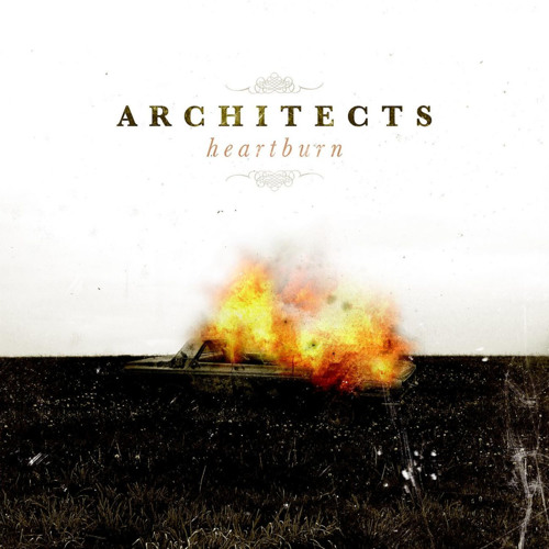 Architects - Heartburn (cover by Sarah Lubis)