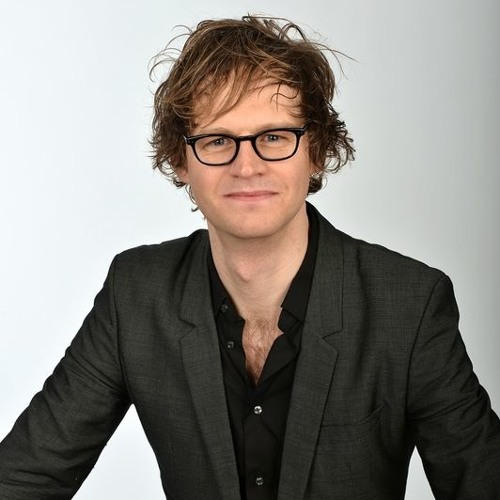 Interview with Mark Dolan (Humour Me Comedy Podcast)