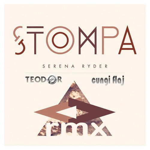 Serena Ryder - Stompa (TDFR & CF RMX)