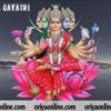 Gayatri Maa Ki Aarti (Singer-Arshi Jain & Mukesh Ayalani ,lyricist- pt ramchandra shastri)