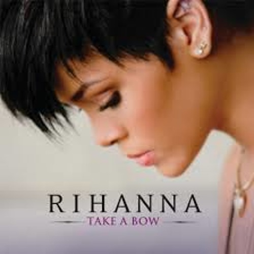 Rihanna - Take A Bow cover