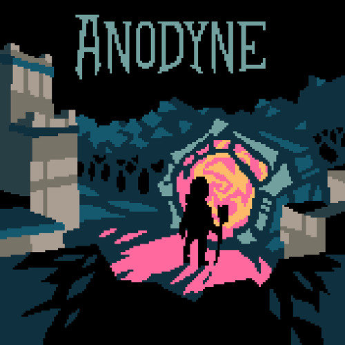 Anodyne - Dreamscapes (Title remix)