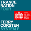 Trance Nation 4 - Mixed by Ferry Corsten