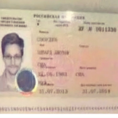 As Edward Snowden Wins 1-Year Asylum in Russia, NSA Program Tracking Real-Time Internet Use Exposed