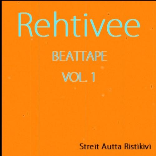 Rehtivee - 03 - 'SLOW DOWN'