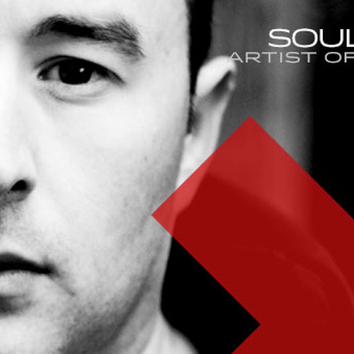 Soulfinder - Artist of the Week (Friskyradio) July 2013