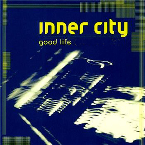 Inner City - Good Life (F82 Remix)