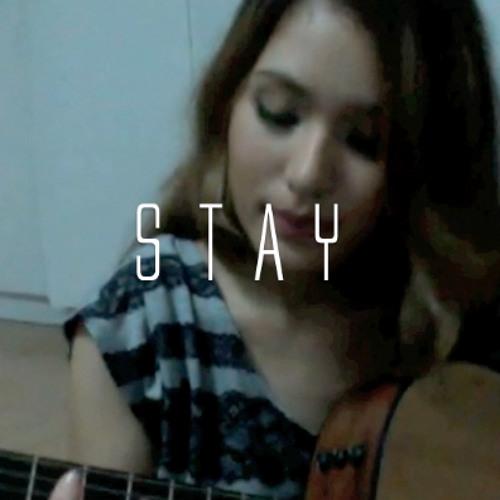 Stay - Rihanna (Cover)