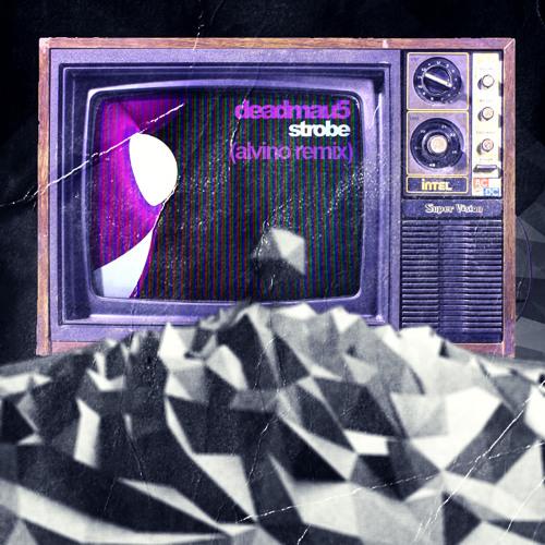 deadmau5 - Strobe (Alvino Remix) [FREE DOWNLOAD]