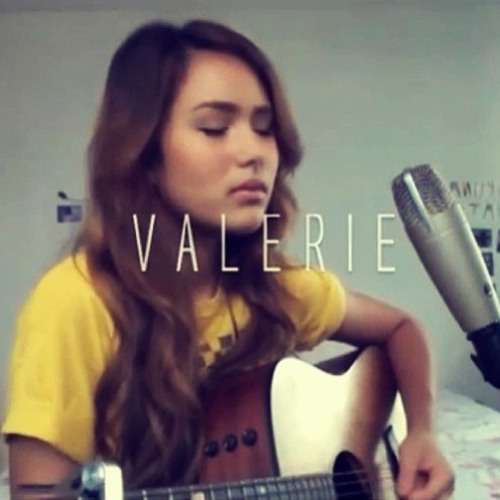 Valerie - Amy Winehouse (Cover)