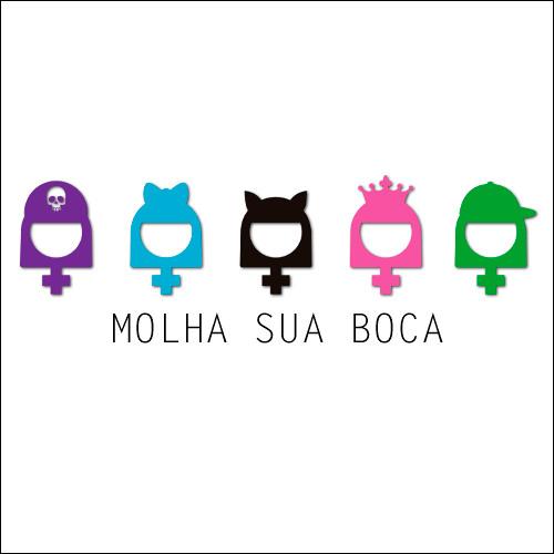 Girls - Molha Sua Boca (Teaser)
