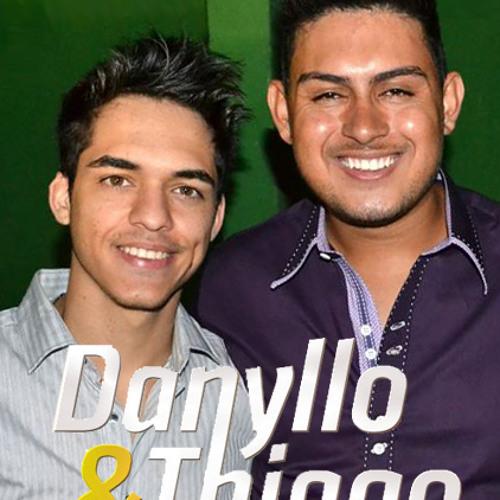 Danyllo e Thiago - Nao te quero mais