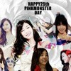 Happy Birthday Tiffany Hwang!