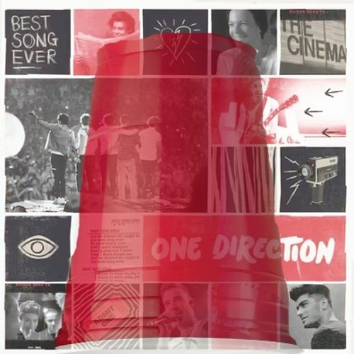 The Cup Song to Best Song Ever by One Direction