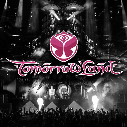 Endymion & Evil Activities Live @ Tomorrowland 2013 (28-07-2013)