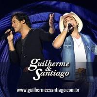 Cover mp3 Guilherme e Santiago - Jogado Na Rua