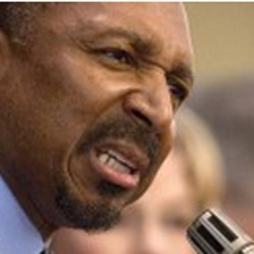 "E.W. Jackson calls Dems ""Anti-God"""