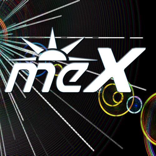 meX - Paradise Circus