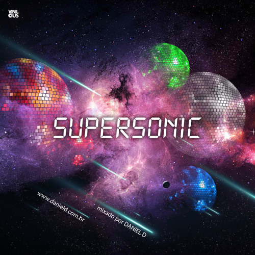 Supersonic (2013)